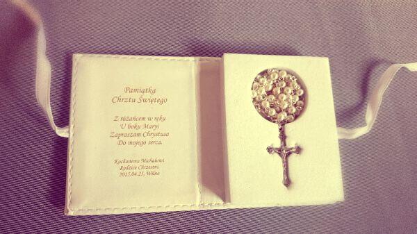 Подарки для крестных родителей на крестины 721