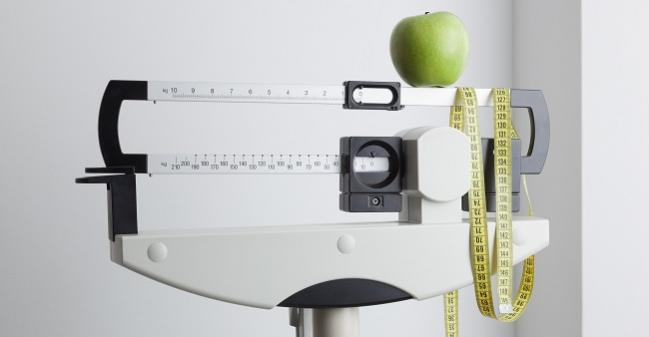neteko trečdalio svorio